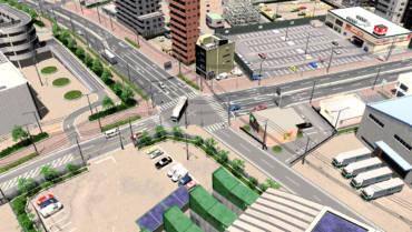 景観都市のためのオススメMOD