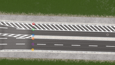 【MOD紹介】Intersection Marking Tool 1.6