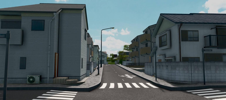 【MOD紹介】道路と区画の隙間をなくすZoning Adjuster 1.0.2