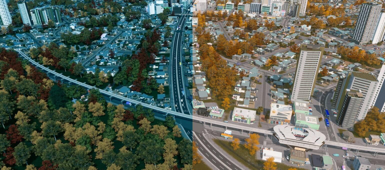 写真の印象を変えるLUTとその比較