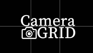 【MOD紹介】構図の補助に使えるCamera Grid